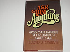 Best ask him anything Reviews
