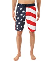O'Neill - Superfreak Quad Boardshorts