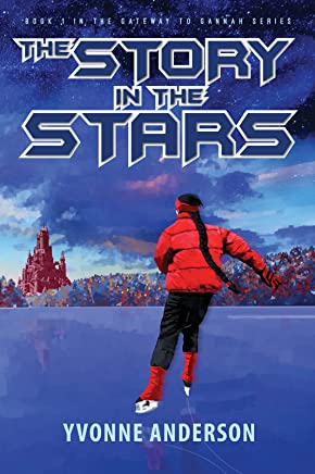 The Story in the Stars (Gateway to Gannah Book 1)