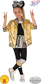 Rubie's JoJo Siwa Child's Costume Dancer Outfit, Large, Multicolor, Large