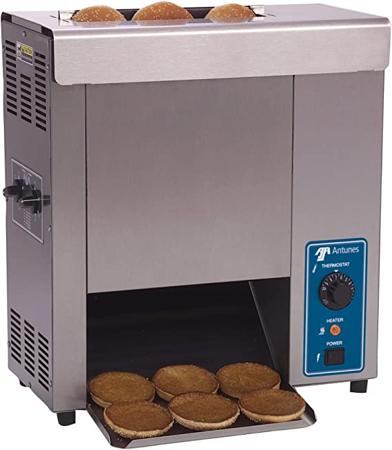 Antunes 9200606 VCT-50 Vertical Contact Toaster