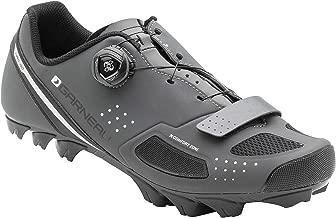 Louis Garneau Men's Granite 2 Mountain Bike MTB Shoes with BOA Adjustment System