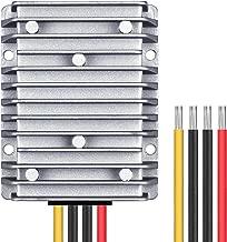 30A 360W 12v Golf Cart 48V 36V to 12V Converter Voltage Regulator Golf Cart Voltage Converter Waterproof