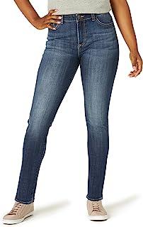 Lee Damen Legendary Regular Fit Skinny Leg Midrise Jeans
