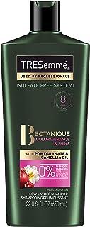 TRESemmé Botanique Shampoo Color Vibrance & Shine 22 oz