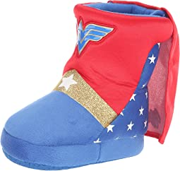 WWF200 Wonder Woman™ Slipper Boot (Toddler/Little Kid)