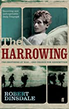 The Harrowing: Two Brothers at War - One Chance for Redemption