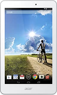 acer iconia a1 tablet specs
