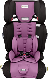 InfaSecure Visage Astra 2013 Convertible Booster Seat for 6 Months to 8 Years, Purple