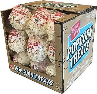 Kathy Kaye Popcorn Ball Everyday, Sweet N' Salty, 1.00 Ounce (Pack of 24)