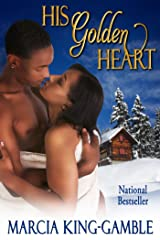 His Golden Heart Kindle Edition