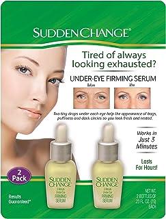 Best Sudden Change Under-Eye Firming Serum, 0.23 Ounce Review