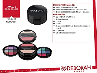 c5ea24d38 Amazon.fr : deborah - Palettes de maquillage / Maquillage : Beauté ...