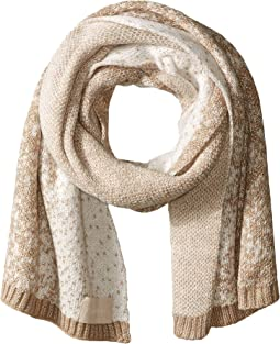 Lurex Ombre Scarf