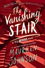 Download Book The Vanishing Stair (Truly Devious) PDF