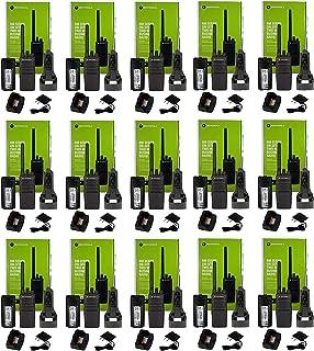 Qty 15 Motorola RMV2080 VHF 2 Watt 8 Channel High Power Business Radio