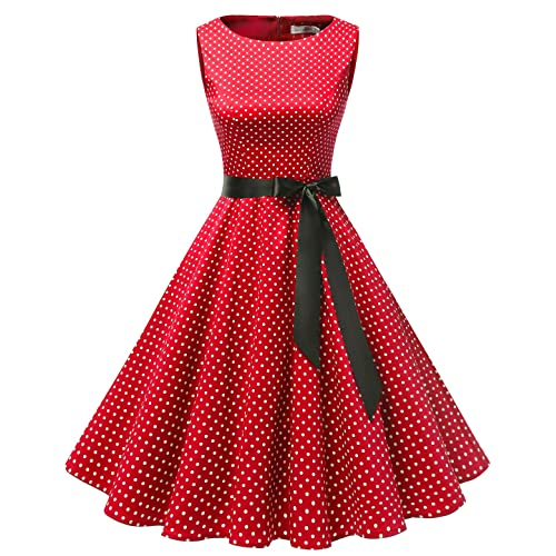 Plus Size 1950 Dresses: Amazon.com