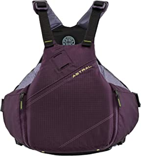 YTV Life Jacket PFD for Whitewater, Touring Kayaking, Sailing and Stand Up Paddle Boarding