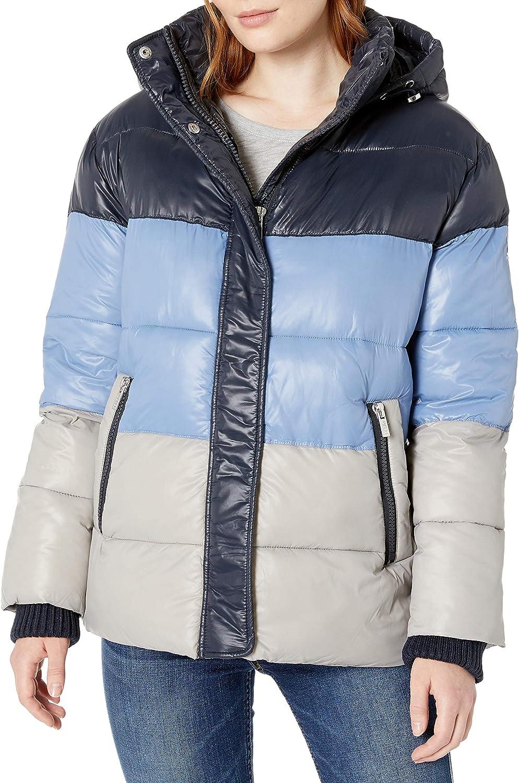 Rachel Roy Women's Light Puffer Jackets