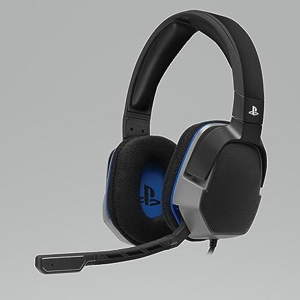 afterglow chat Headset per PS4 LVL 3 Nero - Confronta prezzi
