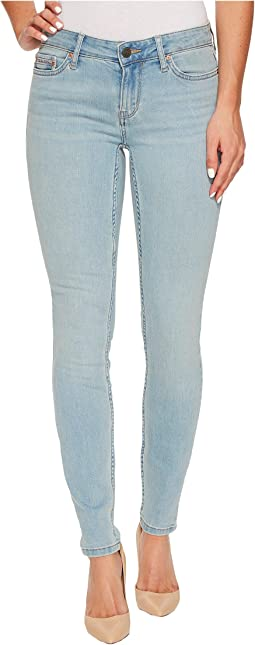 Legging Jeans in 90s Light Wash