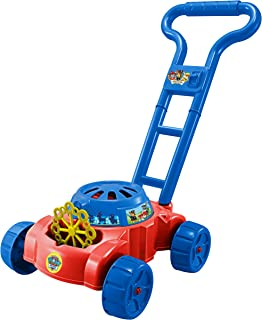 Paw Patrol Bubble Mower Includes Solution