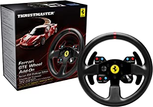 Thrustmaster Ferrari GTE 458 Wheel Addon (Lenkrad Addon28 PS4/ PS3/ Xbox One/ PC)