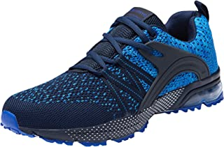 Aicare, scarpe da ginnastica da donna e da corsa, con imbottitura ad aria, scarpe da corsa, fitness, sneaker, outdoor, sport