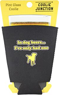 Best beer cozy dog Reviews