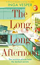 The Long, Long Afternoon: The most compelling and atmospheric debut novel of the year