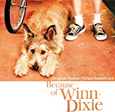 Best because of winn dixie soundtrack Reviews