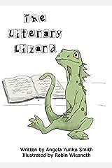 The Literary Lizard (Literary Lizard Adventures Book 1) Kindle Edition
