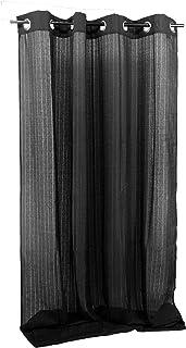 ForenTex Cortinas Habitación Confección 145x260cm Visillos