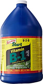 Liquinox 0-2-0 Start with Vitamin B-1, 1-Gallon