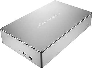 LaCie PORSCHE DESIGN 6TB USB-C 臺式機硬盤 stfe6000401