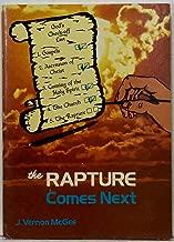 Best j vernon mcgee rapture Reviews