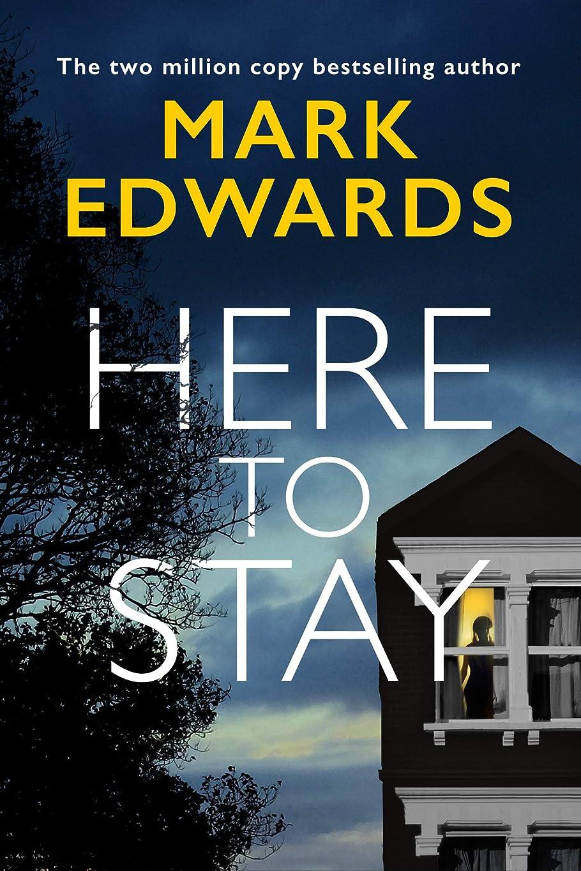 志すジャーナリスト異なるHere To Stay (English Edition)