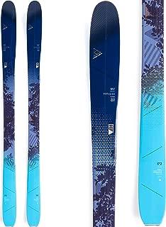 Fischer My Ranger 89 Skis Womens