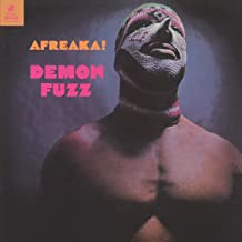 Afreaka - Demon Fuzz