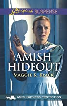 Amish Hideout: Faith in the Face of Crime (Amish Witness Protection)
