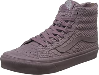 Best vans sk8 hi slim zip womens Reviews