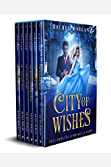 City of Wishes: The Complete Cinderella Story Kindle Edition