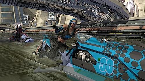 『Riptide GP: Renegade』の6枚目の画像
