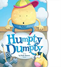 Humpty Dumpty (Charles Reasoner Nursery Rhymes)
