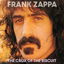 Digital Booklet: The Crux Of The Biscuit