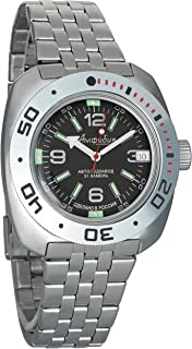 Reloj mecánico Vostok Komandirskie 2416 710640,