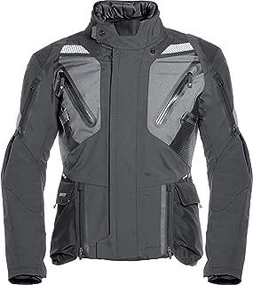 Dainese Gran Turismo Gore-Tex Jacket (52) (Black/Ebony)