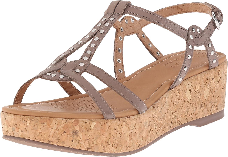 Corso Como Womens Sandi Platform Sandal