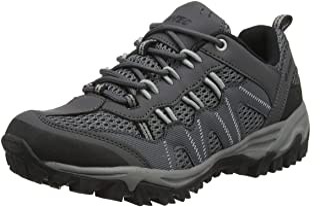 Hi-Tec Jaguar, Zapatillas de Senderismo para Hombre