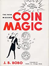 The New Modern Coin Magic (revised and Greatly Enlarged edition)